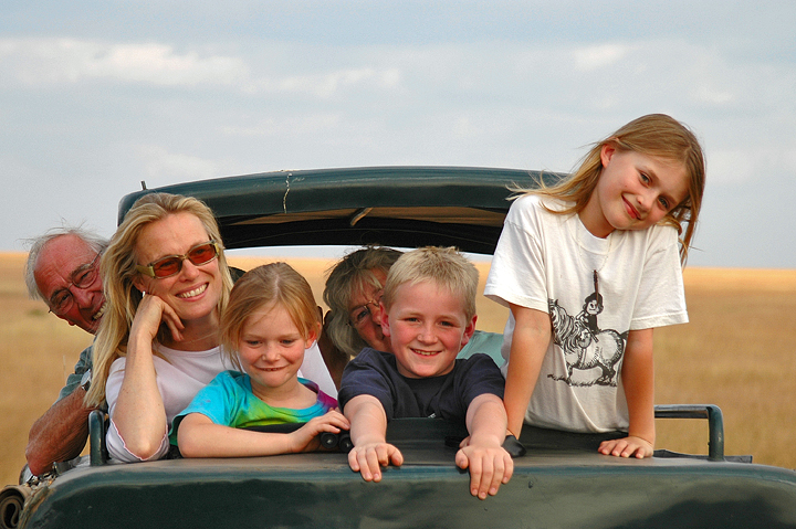 roof-hatch family tour